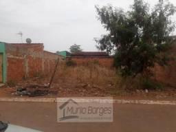 Terreno à venda, 230 m² por R$ 70.000,00 - Setor Triunfo - Goianira/GO