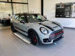 MINI COOPER 2.0 16V TWINPOWER GASOLINA CLUBMAN JOHN COOPER WORKS ALL4 STEPTRONIC.
