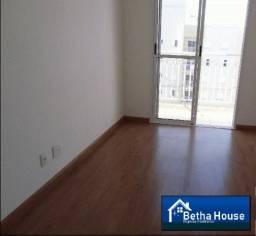 Apartamento locação no edifício ALPHAVIEW - 58m²
