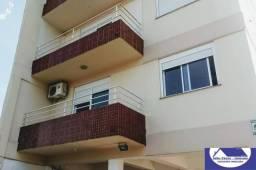 Apartamento 3 dorm Garagem e Sacada Bairro Noal