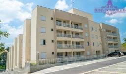 Apartamento para alugar com 2 dormitórios em Jardim rio das pedras, Cotia cod:20763