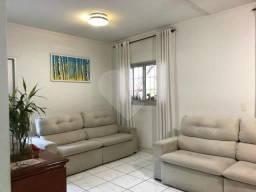 Casa à venda com 3 dormitórios em Pinheiros, São paulo cod:353-IM510052