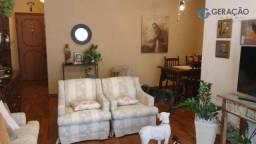 Apartamento com 3 dormitórios à venda, 85 m² por R$ 380.000,00 - Vila Adyana - São José do