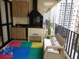 Apartamento no Jd. Aquarius - 152m² - SJCampos