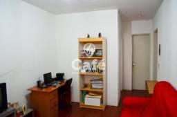 Apartamento à venda com 1 dormitórios em Nossa senhora medianeira, Santa maria cod:0107