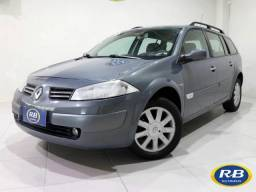 Renault Mégane Grand Tour DYN 1.6