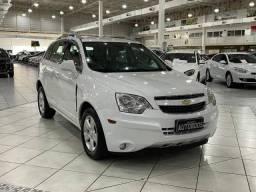 Chevrolet Captiva  Sport Aut. 2.4 16V Ecotec Gas. 4P