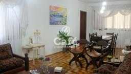 Apartamento à venda com 3 dormitórios em Centro, Restinga seca cod:0462