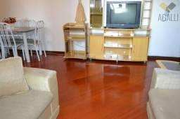 Apartamento à venda com 3 dormitórios em Novo mundo, Curitiba cod:104-15
