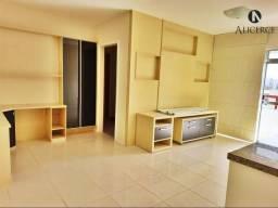 Apartamento à venda com 2 dormitórios em Balneário, Florianópolis cod:2062