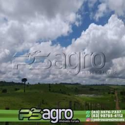 Fazenda à venda, 7200 hectares por R$ 57.600.000 - Liberdade - Marabá/PA
