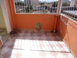 Casa de vila à venda com 2 dormitórios em Engenho de dentro, Rio de janeiro cod:C70304