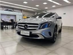 Mercedes-benz Gla 250 2.0 16v turbo gasolina sport 4p 4matic automático