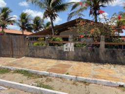 Casa à venda na Atalaia - Luís Correia/PI
