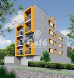 Apartamento à venda com 1 dormitórios em Camobi, Santa maria cod:1432