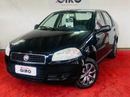 FIAT SIENA EL 1.0 FLEX 100% FINANCIADO
