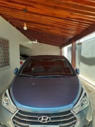 Carro HB 20
