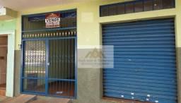 Sobrado residencial para venda e locação, Vila Virgínia, Ribeirão Preto.