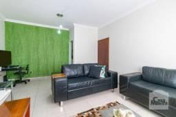 Apartamento à venda com 3 dormitórios em Dona clara, Belo horizonte cod:267593
