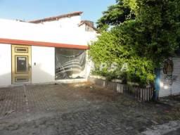 Casa para alugar com 1 dormitórios em Fatima, Fortaleza cod:72189