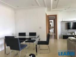 Apartamento à venda com 3 dormitórios em Tamboré, Santana de parnaíba cod:581264