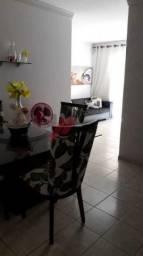 Apartamento à venda com 3 dormitórios em Bancários, João pessoa cod:7201