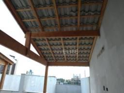 Cobertura, Vila Alzira, 48m² + 48m² com Acesso Interno, Próximo ao Supermercado Nagumo, Ve