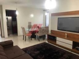 Apartamento à venda com 3 dormitórios em Bancários, João pessoa cod:7257