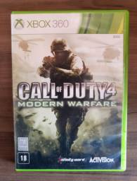 Call of Duty 4: Modern Warfare Xbox 360