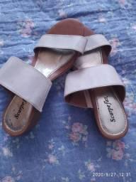 Sandália scarpeflex