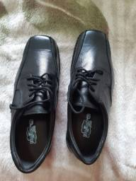 Sapato social masculino Italian Shoes 42