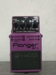 Flanger Boss BF3