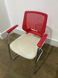 Cadeira fixa | PlaxMetal R$ 299,00