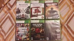 Super Jogos Xbox 360 leia anúncio