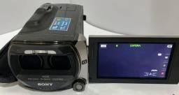 Câmera filmadora Sony Full Hd 3d Hdr-td10