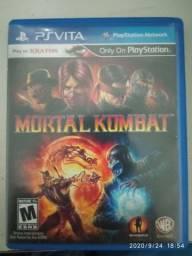 Mortal Kombat 9 Ps Vita