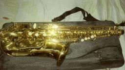 Sax curvo soprano