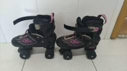 Vendo patins importado
