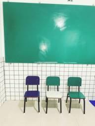 Lousa quadro escolar