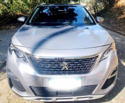 PEUGEOT 3008 AT NOVÍSSIMO