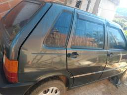 Fiat Uno + CG Titan -- VENDO OU TROCO --