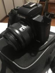 Canon m50(kiss m)