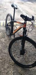 Bicicleta hidráulico kode