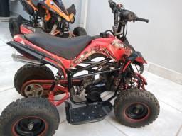 Quadriciclo 49cc