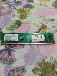 Memória RAM ddr2 2GB MarkVision