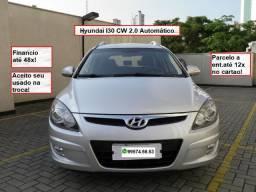 Hyundai I30 CW 2.0 Automático
