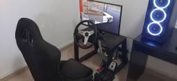Cockpit g27 mod drift