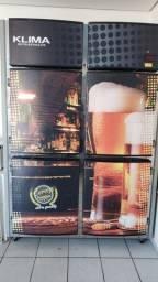 Cervejeira semi nova 4800