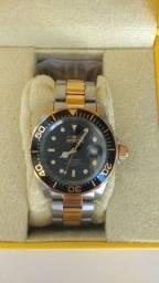 Vendo 1 relógio Original semi novo Invicta Ref. 9309 Masculino