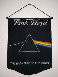 Flamula Pink Floyd the dark side of the moon